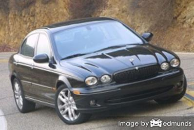 Insurance Quote For Jaguar X Type In San Jose